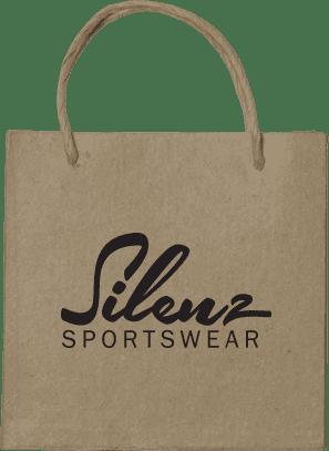Silenz Sportswear Bag