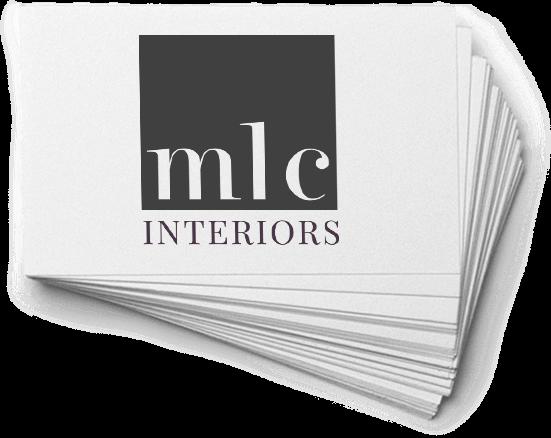 MLC logo design