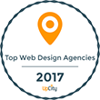 UpCity 2017 Top Web Design Agencies